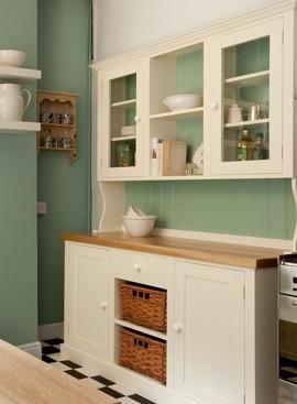 Bespoke Kitchen Dressers The Kitchen Dresser Company