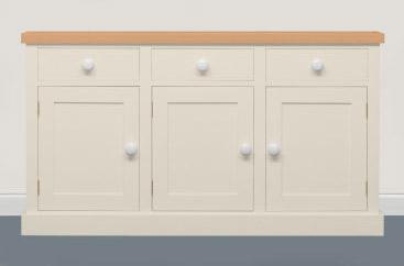 Bespoke Kitchen Sideboards The Kitchen Dresser Company