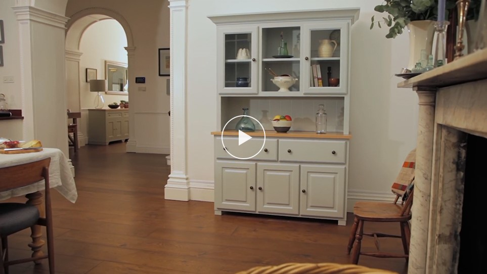 The Studio Collection The Kitchen Dresser Company