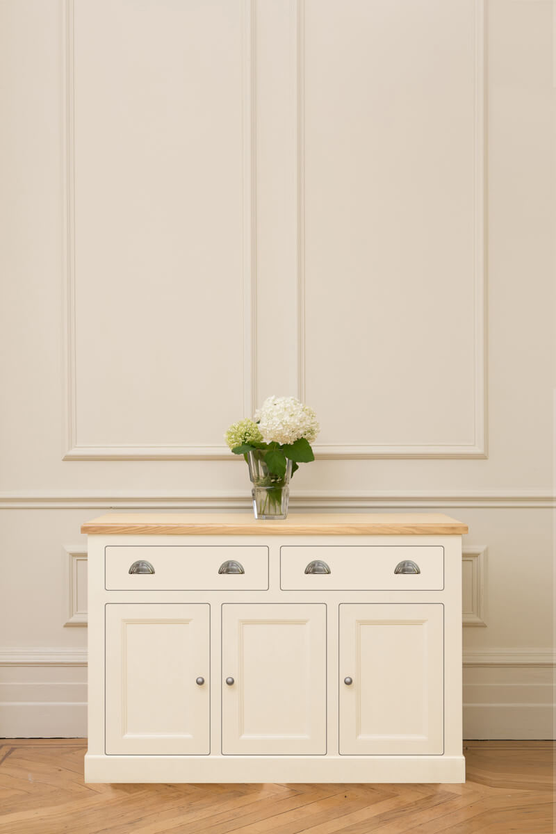 Cavendish Medium Sideboard | The Kitchen Dresser Company